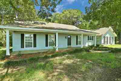 Byram Single Family Home Contingent/Pending: 6124 Terry Rd