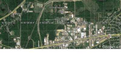 Pearl Residential Lots & Land For Sale: 871 N Bierdeman Rd
