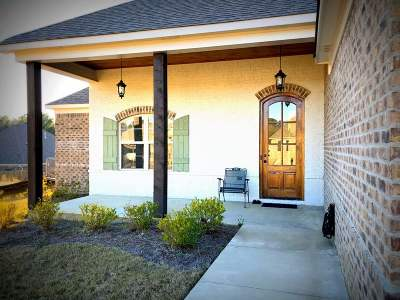 Rankin County Single Family Home For Sale: 105 Willow Pl