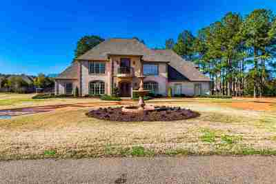 Ridgeland Single Family Home For Sale: 301 Pinehurst Cir