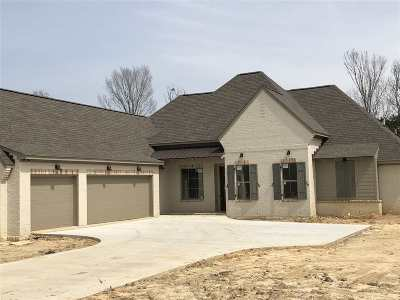 Canton Single Family Home For Sale: 128 Coventry Ln