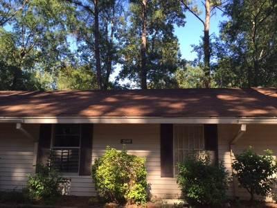 Jackson Multi Family Home Contingent/Pending: 2048 Shady Lane Dr