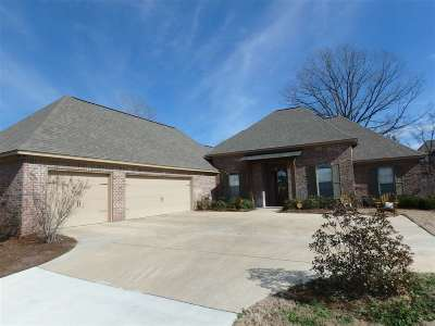 Madison Single Family Home For Sale: 74 Brisco St