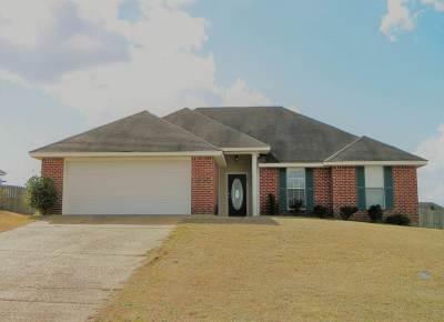 Byram Single Family Home For Sale: 221 Brannan Ave
