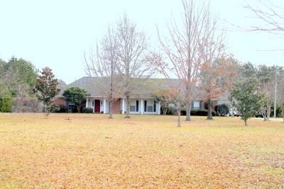 Madison Single Family Home For Sale: 114 Minninger Blvd