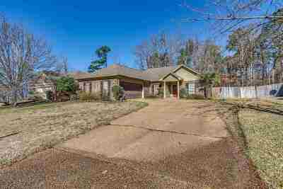 Brandon Single Family Home Contingent/Pending: 137 Post Oak Dr