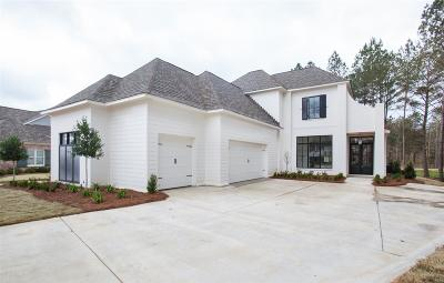 Ridgeland Single Family Home For Sale: 303 Heron's Ln