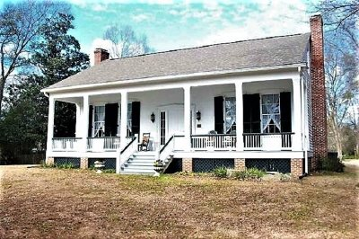 Hinds County Single Family Home For Sale: 233 N Oak St