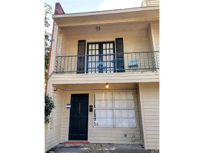 Jackson Townhouse For Sale: 1601 Piedmont Ave