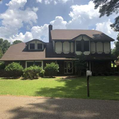 Byram Single Family Home Contingent/Pending: 4743 Brookwood Pl