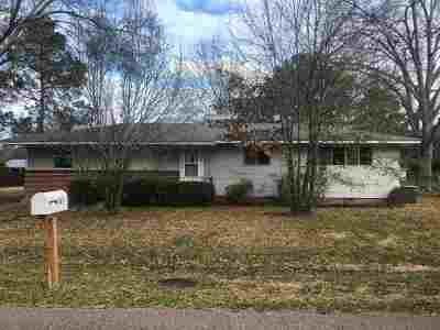 Florence, Richland Single Family Home Contingent/Pending: 501 Donna Cir