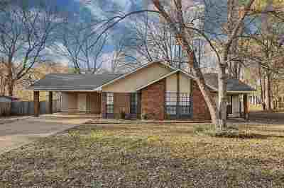 Madison Single Family Home For Sale: 110 Cypress Dr
