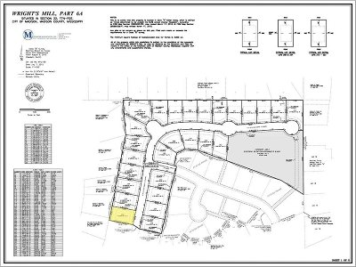 Madison Residential Lots & Land For Sale: 127 Cavanaugh Dr