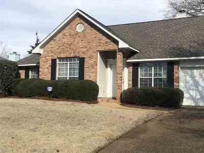Richland Single Family Home For Sale: 340 Sundance Cir