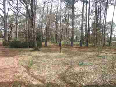 Carthage MS Residential Lots & Land For Sale: $140,000