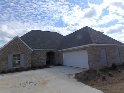Canton Single Family Home For Sale: 223 Woodscape Dr #lot 69