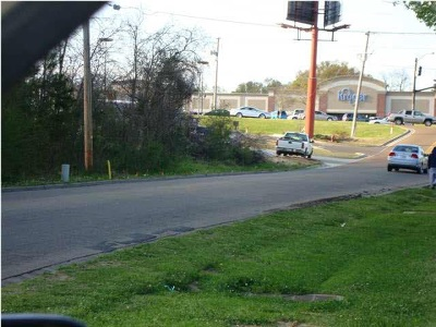 Clinton Residential Lots & Land For Sale: Broadway