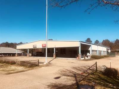 Madison County Commercial For Sale: 812 Lake Harbor Dr
