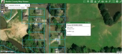 Richland Residential Lots & Land For Sale: Hanging Moss