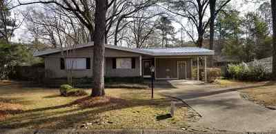 Jackson Single Family Home For Sale: 5056 Ashley Dr
