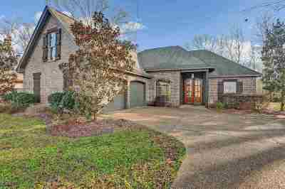 Florence, Richland Single Family Home For Sale: 612 Brookfield Pl