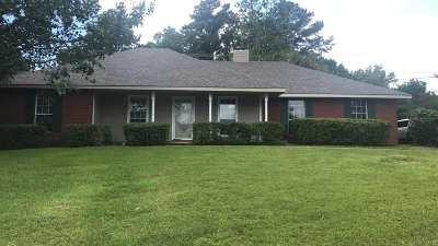 Byram Single Family Home Contingent/Pending: 4272 Glenn Oak Cir