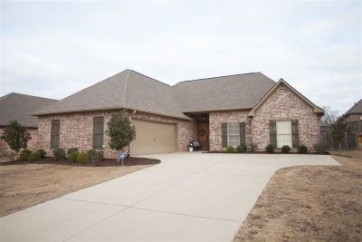 Flowood Single Family Home For Sale: 271 Bellamy Ct