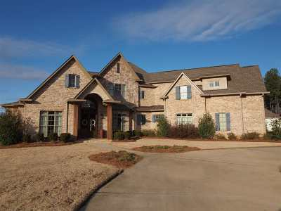 Madison Single Family Home For Sale: 343 Lake Village Dr