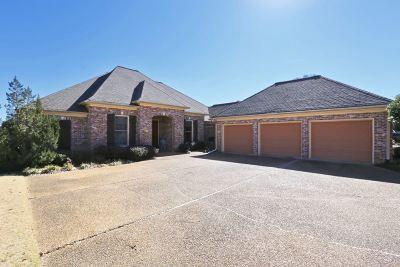 Canton Single Family Home For Sale: 102 Bentgrass Cmn