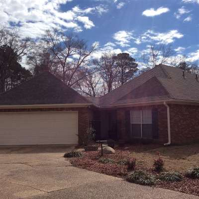 Brandon Single Family Home For Sale: 512 Sweetwater Commons