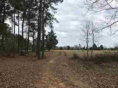 Lincoln County Residential Lots & Land For Sale: 1 County Line Rd