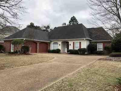 Ridgeland Single Family Home Contingent/Pending: 300 Indian Gate Cir