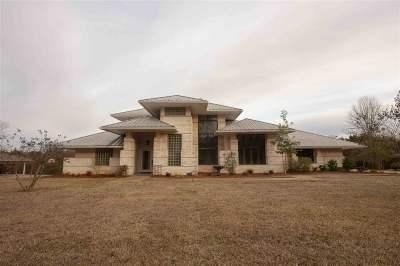 Madison Single Family Home For Sale: 302 Arapaho Ln