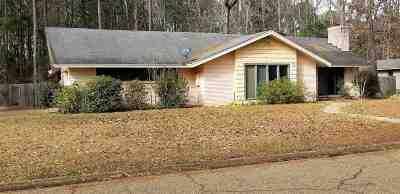 Brandon Single Family Home For Sale: 79 Terrapin Dr