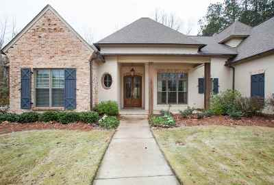 Ridgeland Single Family Home For Sale: 181 Green Glades Dr