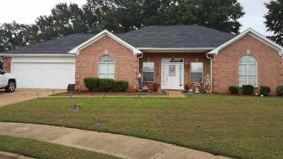 Brandon Single Family Home Contingent/Pending: 304 Peachtree St