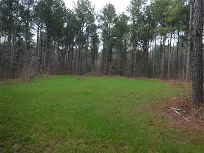 Residential Lots & Land For Sale: 3 Firetower Rd