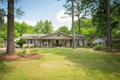 Jackson Single Family Home For Sale: 1820 Bellewood Dr