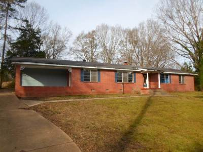 Clinton Single Family Home Contingent/Pending: 573 Clinton Tinnin Rd