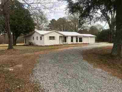 Byram Single Family Home For Sale: 12754 Springridge Rd