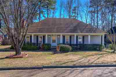 Ridgeland Single Family Home Contingent/Pending: 319 Sagewood Dr