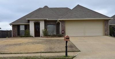 Brandon Single Family Home For Sale: 421 Greenfield Ridge Cir