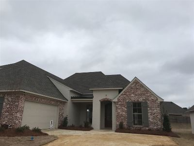 Rankin County Single Family Home For Sale: 179 Grace Dr