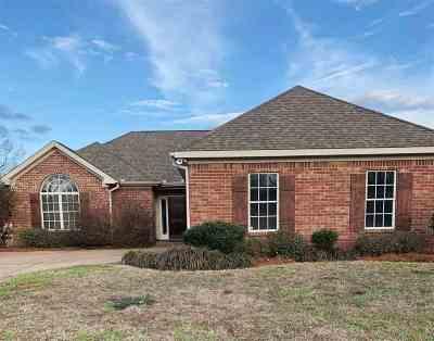 Byram Single Family Home Contingent/Pending: 5341 Gardens Way