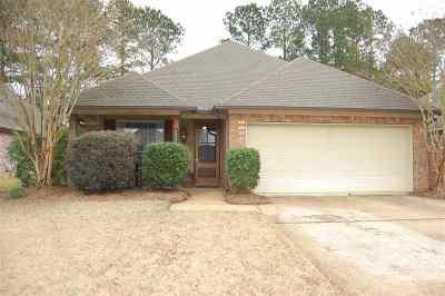 Brandon Single Family Home Contingent/Pending: 1041 Bowsprit Ln