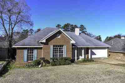 Madison County Single Family Home Contingent/Pending: 711 Towery Ct