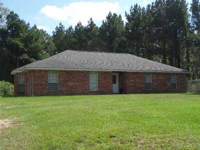Neshoba County Single Family Home For Sale: 10110 Hwy 488 Hwy