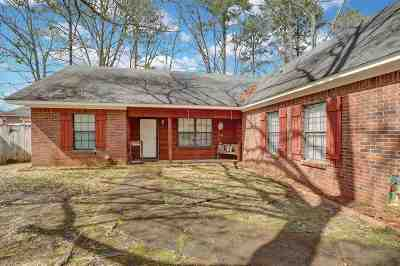 Byram Single Family Home Contingent/Pending: 221 Turtle Creek Dr