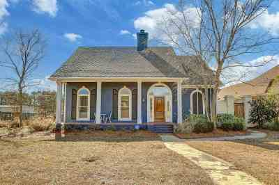Brandon Single Family Home Contingent/Pending: 1409 Windrose Dr