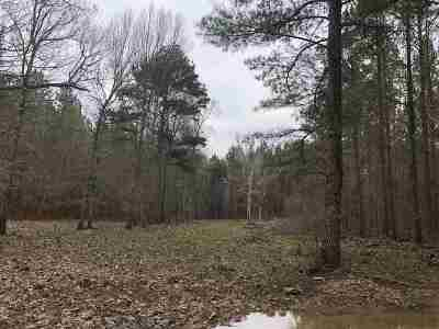 Leake County Residential Lots & Land For Sale: Bridge Rd